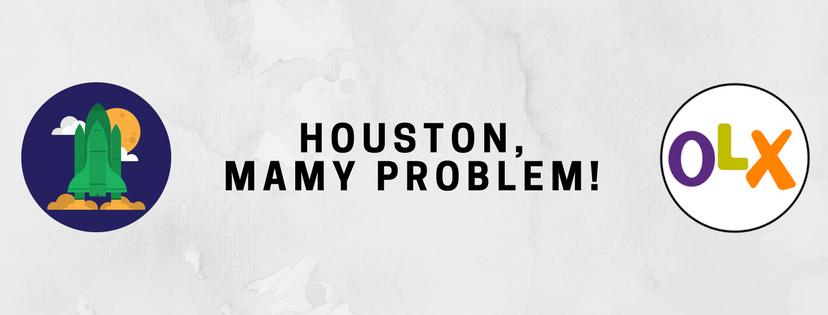 Houston, mamy problem!